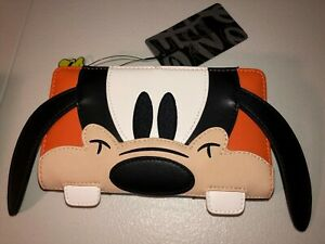 Loungefly Disney Goofy Cosplay Wallet NEW