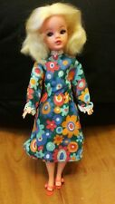 Blonde Trendy Sindy and RARE midi dress / shoes FINAL REDUCTION QUICK SALE