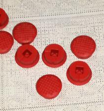 8x TrackPoint Cap Kappe Gummi-Abdeckung Für Lenovo ThinkPad X1 Carbon 4.-6.Gen.