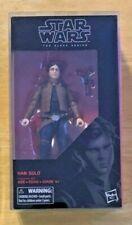 Star Wars Black Series 6 Inch # 62 Han Solo