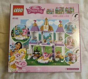 LEGO Disney Princess 41142: Palace Pets Royal Castle, new and sealed