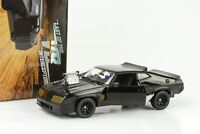 Mad Max Ford Falcon XB V8 Interceptors 1973 Movie Film 1:24 Greenlight