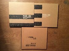 Pearl Jam [8 CD]  New York July 8th 2003 + Mansfield 11th + Berlin 25.6.2000