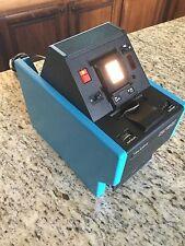 Polaroid Polaprinter Slide Copier and power cable