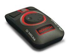 Dj Tech - DJMOUSE - USB DJ Controller W/ Deckadance Le Software