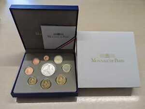 Frankreich  Euro-KMS 2011  PP  (13,88 Euro)  Nur 9.000 Stück!