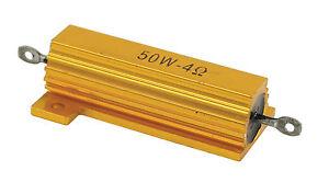12 Volt to 6 Volt Voltage Reducer Heater Blower Motor Voltage Reducer  6V wiper
