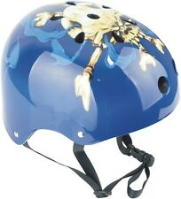 Crâne Casque de Skater - - roller - BMX gr. S 54-56cm NEUF 67100
