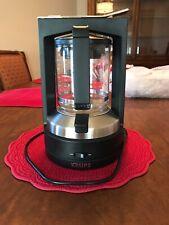 New listing Krups T8.2 Km4689 Filter Coffee Machine