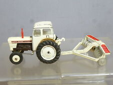 VINTAGE  DINKY GIFT SET MODEL No.325 DAVID BROWN & HARROW