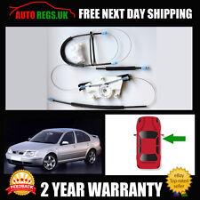 VW Volkswagen Bora Right Front OSF Electric Window Regulator Repair New