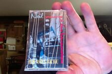 Neil Young & Bluenotes- This Note's For You- new/sealed cassette tape