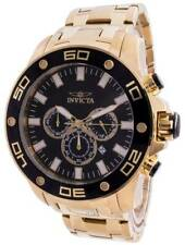 Invicta Pro Diver SCUBA 26076 Reloj cronógrafo de cuarzo para hombre