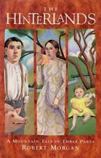 The Hinterlands (Paperback or Softback)