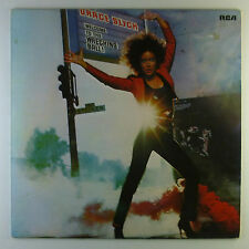 "12"" LP - Grace Slick - Welcome To The Wrecking Ball! - L5072C - washed & cleaned"