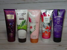 Bath & Body Works Body Cream 8 Oz. Singles Holiday And More *Choose Scent* New