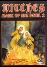 Mark of the Devil 2 (1973) Rare OOP DVD