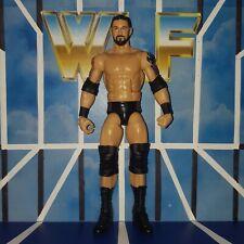 Bad News Barrett - Elite Series 34 - WWE Mattel Wrestling figure