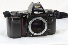 Nikon F801 35mm Film-kamera SLR