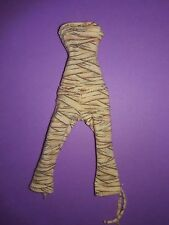 Monster High Doll Clothes Original First Wave One Cleo Outfit Bodysuit Wrap