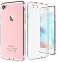 TPU Case für iPhone 7 / 8 Case Schutz Hülle Silikon TPU Tasche