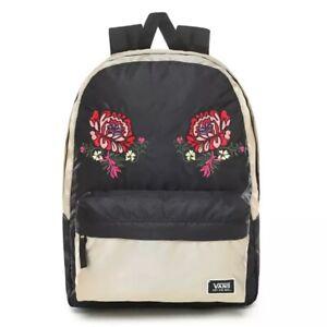 Vans Deana EM Backpack - Gold Shine