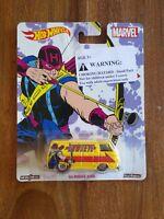 Hot Wheels Pop Culture Marvel Hawkeye '66 Dodge A100