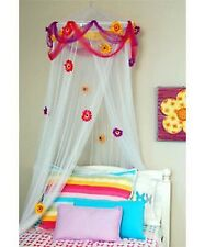 Daisy Colorful Baby Canopy