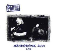 THE PHIL BEER BAND - MANDOROCK 2000 LIVE (NEW SEALED) CD Folk