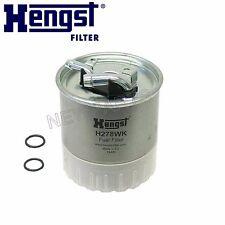 Fuel Filter Hengst For Mercedes W164 W211 X164 Freightliner Dodge Sprinter Jeep