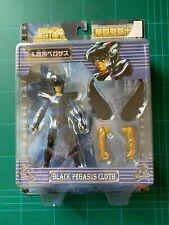 Saint Seiya Cloth  Black Pegasus  Action Figure Anime Japan