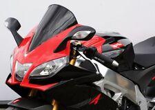 MRA Racingscheibe R schwarz: Aprilia RSV4 RR Factory 2009-2014