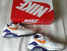 NIKE AIR Max 180 Bright Ceramic Unisex New Size-UK-7,US-8,EUR-41,CM-26-LAST ONE-