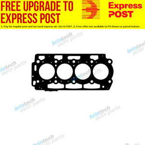 2007-2008 For Peugeot 207 DV6 DV6TED4 (9HZ) Graded Head Gasket 8