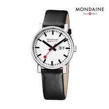MONDAINE Brand New A627.30303.11SBB Made in Switzerland (swiss) Men's Watch