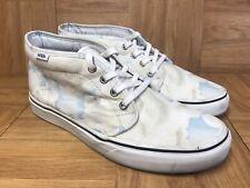 RARE🔥 VANS x Kenzo PARIS In The Clouds Chukka Boot 9 Men's Skateboarding Shoes