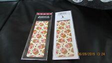 magnetic bookmark- cute cupcake design