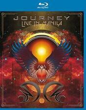 Journey - Live In Manila (NEW BLU-RAY)