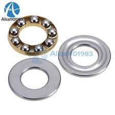 5PCS F8-16M Axial Ball Thrust Bearing thrust needle roller bearing 8*16*5mm