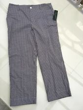 Authentic Ladies Ralph Lauren Golf Trousers - Lauren Active UK Size 14 (US 12)