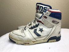 Vintage🔥 Converse CONS ERX-300 Basketball Sneakers 10.5 Isaiah Bad Boys Pistons