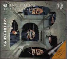 2 Brothers On The 4 Th Floor-Fairytales cd maxi single