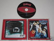 Phunk junkeez/inetta trauma (92556) ALBUM CD