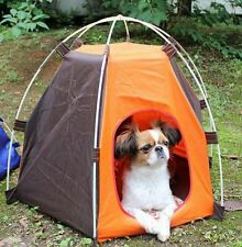 House Kennel Tents Portable Flodable For Kitten cats Small Dogs