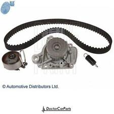 Timing Cam Belt Water Pump Kit for HONDA STREAM 1.7 01-on D17A2 MPV Petrol ADL