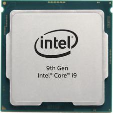 Intel Core i9-9900K 8x3,6 (Boost 5,0) GHz 16MB-L3 Cache Sockel 1151 Tray
