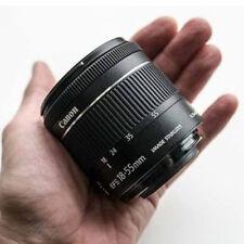 Canon EF-S 18-55mm f/4-5.6 IS STM Lens - Bulk Package