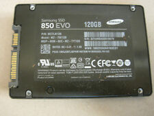 Samsung 850 EVO SSD MZ-7TE120 120GB 2,5Zoll laptop notebook
