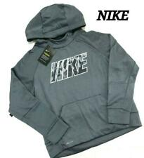 NIKE YOUTH THERMAFIT KID'S HOODIE ASSORTED SIZES  NWT AA1477-021
