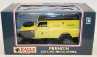 Eagle Race 1/18 Scale 4401 - Land Rover Series III 109 Hard Top AA Rescue Van